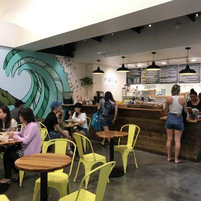 インスタ映えカフェ・レストラン in Hawai'i